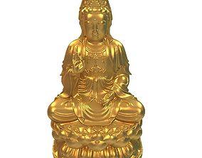 print 3D printable model Goddess of Mercy