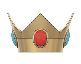 3D printable model Princess Crown