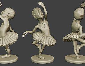 3D printable model Joe Biden Ballet Meme
