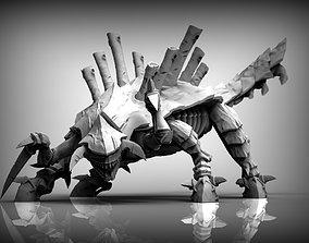 3D printable model Ankylofex