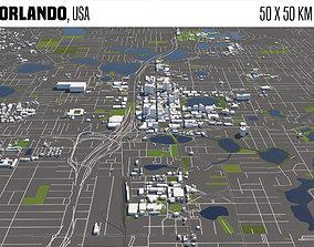 Orlando 3D