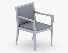 0175 - Chair 3D asset