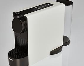 3D model essenza Krups Essenza Plus coffee-maker
