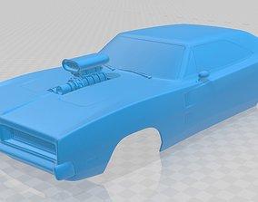 Charger Custom 1969 Printable Body Car automotive