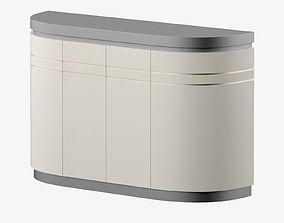 3D cabinet Bar counter