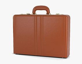3D Attache Briefcase