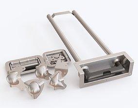 3D model Flight Case furniture