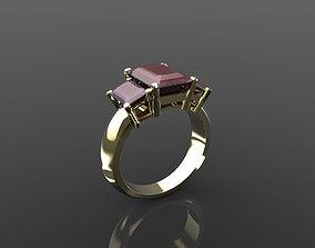 ring 3d print model J134