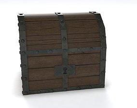 3D print model Treasure chest Zelda ocarina of time