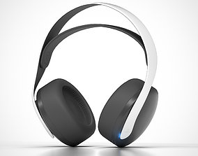 game-ready PS5 PULSE 3D Wireless Headset