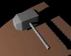 hammer 3D Hammer