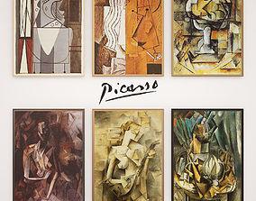 Picasso 3D
