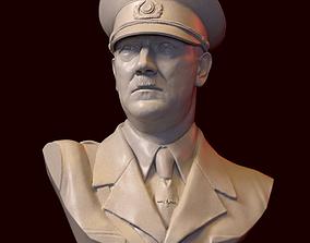 Adolf Hitler ww2 3D printable model