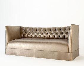 3D model Andrew Martin Butler Sofa