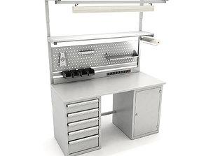 repair Workbench 3D