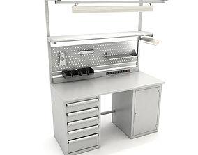 3D Workbench worktop