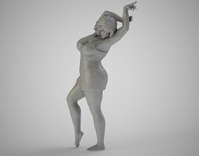 Party Time 3D print model