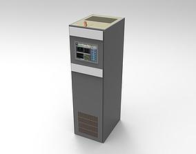 3D Radio FM Transmitter 5KW