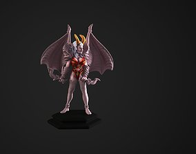 pawn succubus rot 3 3D print model