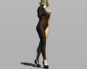 Pretty Woman Part 12 3D print model