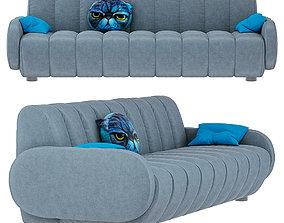 Sofa Brigitte 3D