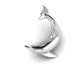 Dolphin 3d jewelry