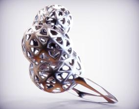 3D printable model KY001Art
