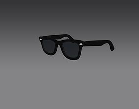 eyeglasses 3D model models