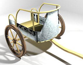 Chariot - Hittites 3D