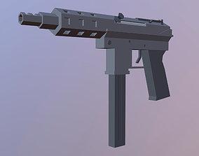 3D model Tech 9