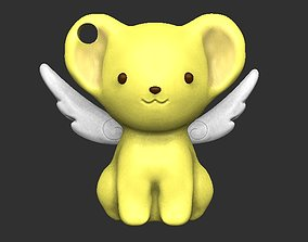Card Captors Sakura Kero 3D printable model