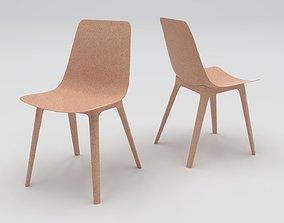Chair Odger 3D model VR / AR ready