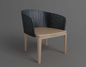 Mood Chair 3D model