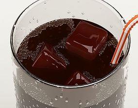 3D Drink 01 Cola