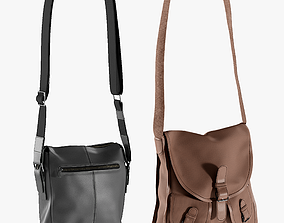 Bags Collection 6 3D