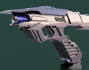Star Trek Into Darkness Vengeance 3D print model