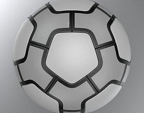 Triompheo Soccer Ball 3D model