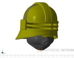 3D print model Royal Knight concept by Brian Matyas