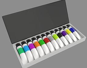 Color Tube 3D