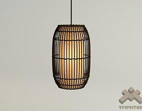 3D KAI Lantern - Small