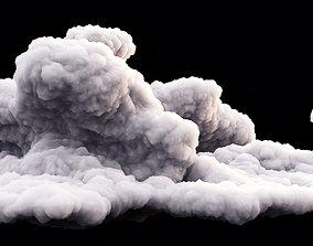 Cloud 6 3D model