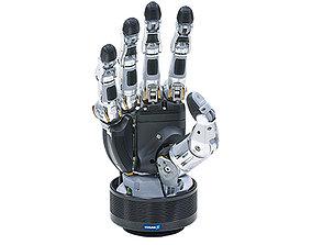 3D printable model Robotic hand