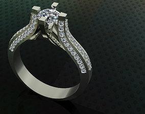 one stone 3D printable model