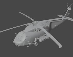 3D SH-60 SeaHawk