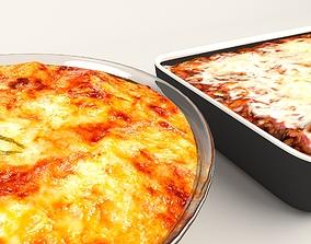 Lasagna 3D