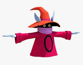 Orko Character 3D model