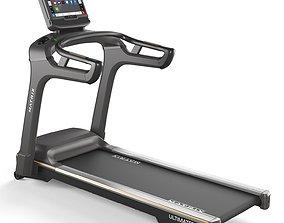 Treadmill Matrix T75 XIR 3D