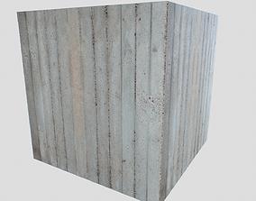 3D Old concrete textures pack 11