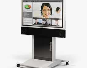 Videoconferencing Tandberg Profile 3000 MXP 3D