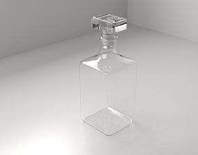 Decanter 2 3D model